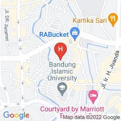 Map BUMI SAWUNGGALING