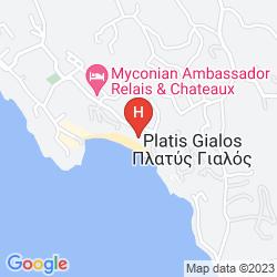 Map PALLADIUM