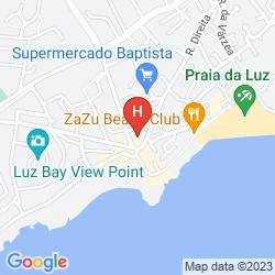 Map VILAMAR