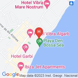 Map OK BOSSA