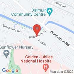 Map THE GOLDEN JUBILEE CONFERENCE