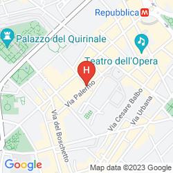 Map VIRGILIO