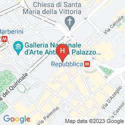 Map SEILER