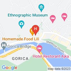 Map OSUMI