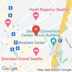Map PARAMOUNT