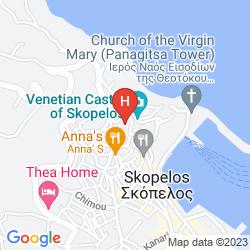 Map AMALIA