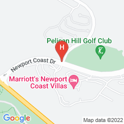 Map RESORT AT PELICAN HILL