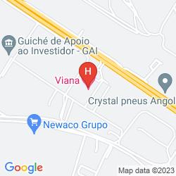 Map VIANA
