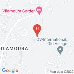 Map RIO APARTMENTS