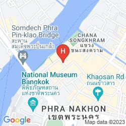 Map ERAWAN HOUSE