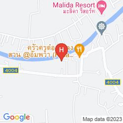 Map BANMAIMO