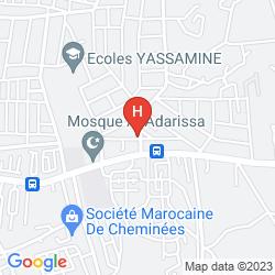 Map DAR DIAFA