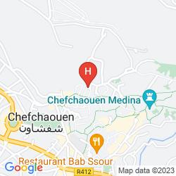 Map DAR MEZIANA