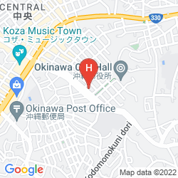Map KOZA SHARE HOUSE (WOMEN ONLY)