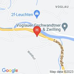 Map VOGLAUERHOF