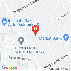 Map LEONARDO
