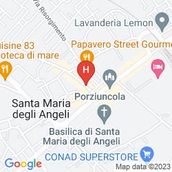 Map DAL MORO
