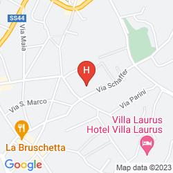 Map VILLA HELVETIA