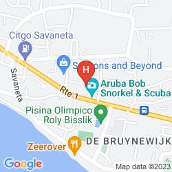 Map CLUB ARIAS