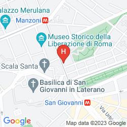 Map ANI' B&B