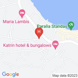 Map VILLA RITSA