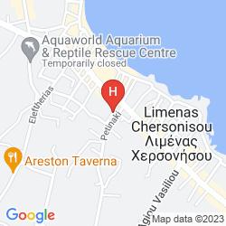 Map VOULA
