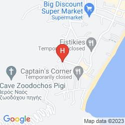 Map CAVO BIANCO