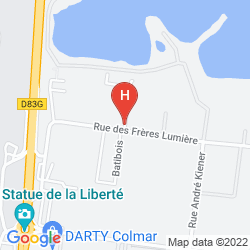 Map ROI SOLEIL