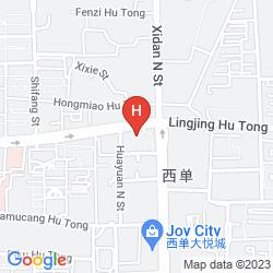 Map XIXI FRIENDSHIP
