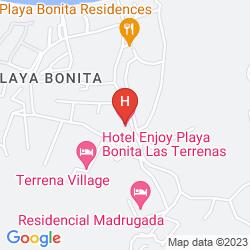 Map CASA LOS HOLANDESES