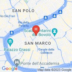 Map CORTE DI GABRIELA