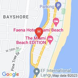 Map ALDEN