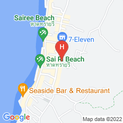 Map IN TOUCH RESORT
