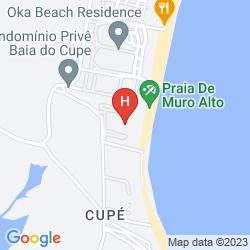 Map TABAJUBA