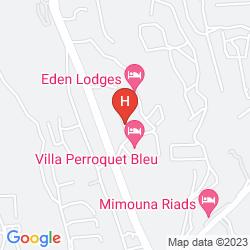 Map VILLA 55