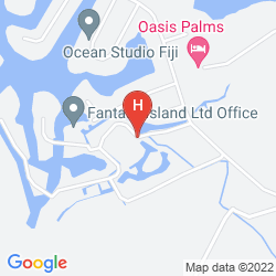 Map WELLESLEY PALMS HOTEL