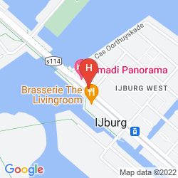 Map AMADI PANORAMA