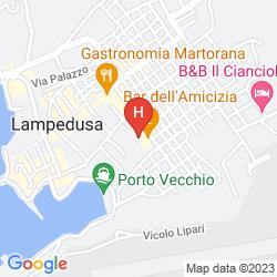 Map PALADINI DI FRANCIA