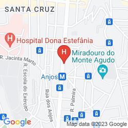 Map TRAVEL PARK