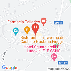 Map SILVA SPLENDID