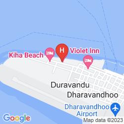 Map AVEYLA MANTA VILLAGE