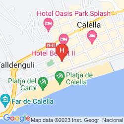 Map H TOP AMAIKA