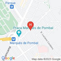 Map H10 DUQUE DE LOULÉ