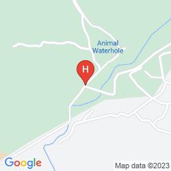Map MBWEHA CAMP