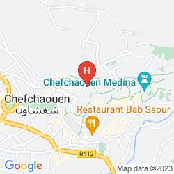 Map DAR HANNAN RIAD