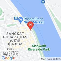 Map NIRON