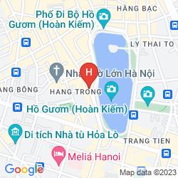 Map APRICOT