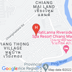 Map WIANG CHANG KLAN BOUTIQUE