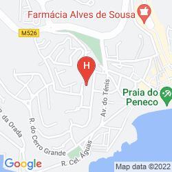 Map DA GALE