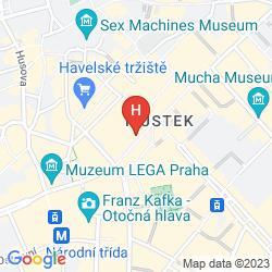 Map LIBERTY